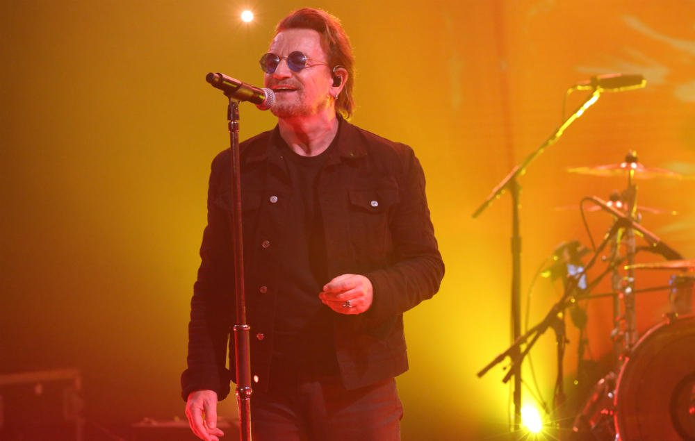 Bono's anti-poverty 'One Campaign' faces harassment claims https://t.co/8VziRgxaKw https://t.co/QQcukxYyGk