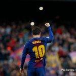 Messi anuncia el nacimiento de Ciro, su tercer hijo