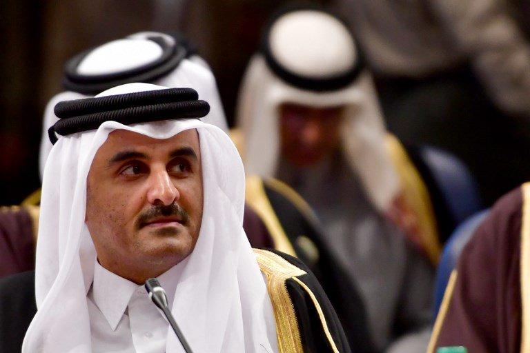 Espace aérien: Le Qatar (re)dépose plainte à l'ONU contre les Emirats et Bahreïn