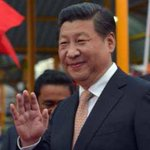 China's Xi Jinping: From Graft-Fighting Governor To President For Life