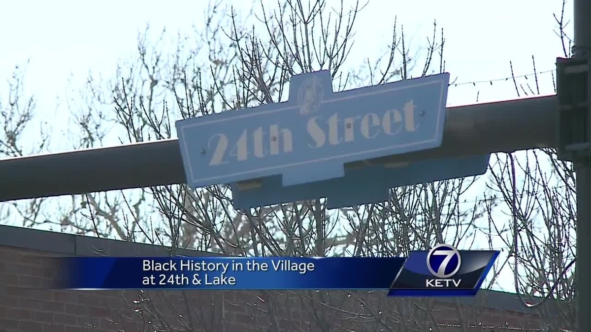 Black History in the Village at 24th and Lake