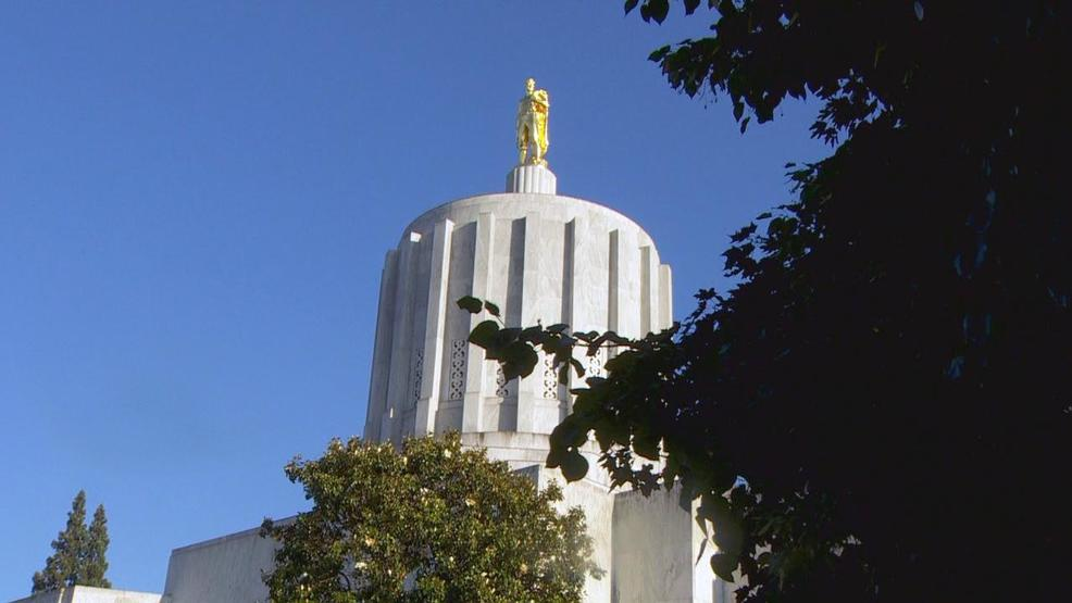 Oregon Legislature adjourns after tackling guns, other issues