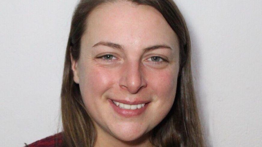 Northwest Iowa native Krystal Gabel running for Nebraska governor on shoestring budget