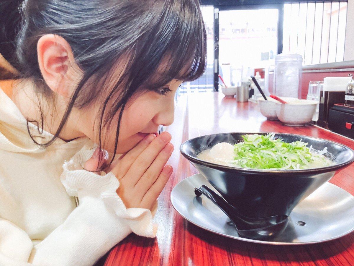 キターーーー! これこれ!ずっと食べたかったっちゃん!  #与田祐希 #与田ちゃん #日向の温度 #乃木坂46 #...