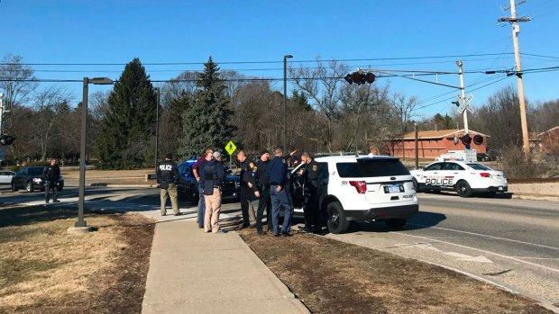 Gun in campus shooting belonged to suspect's dad: Police