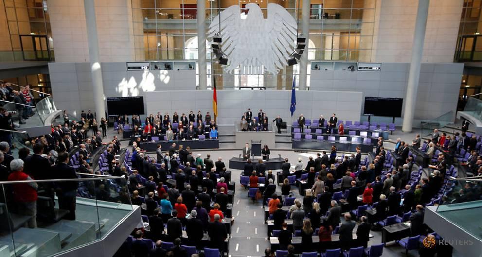 'Fatherland' no more, German equality czar pens gender neutral anthem