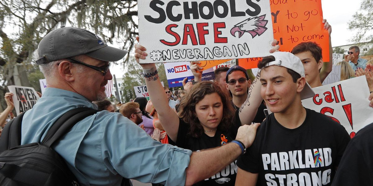 Editorial: Arming teachers not a quick-fix for safety