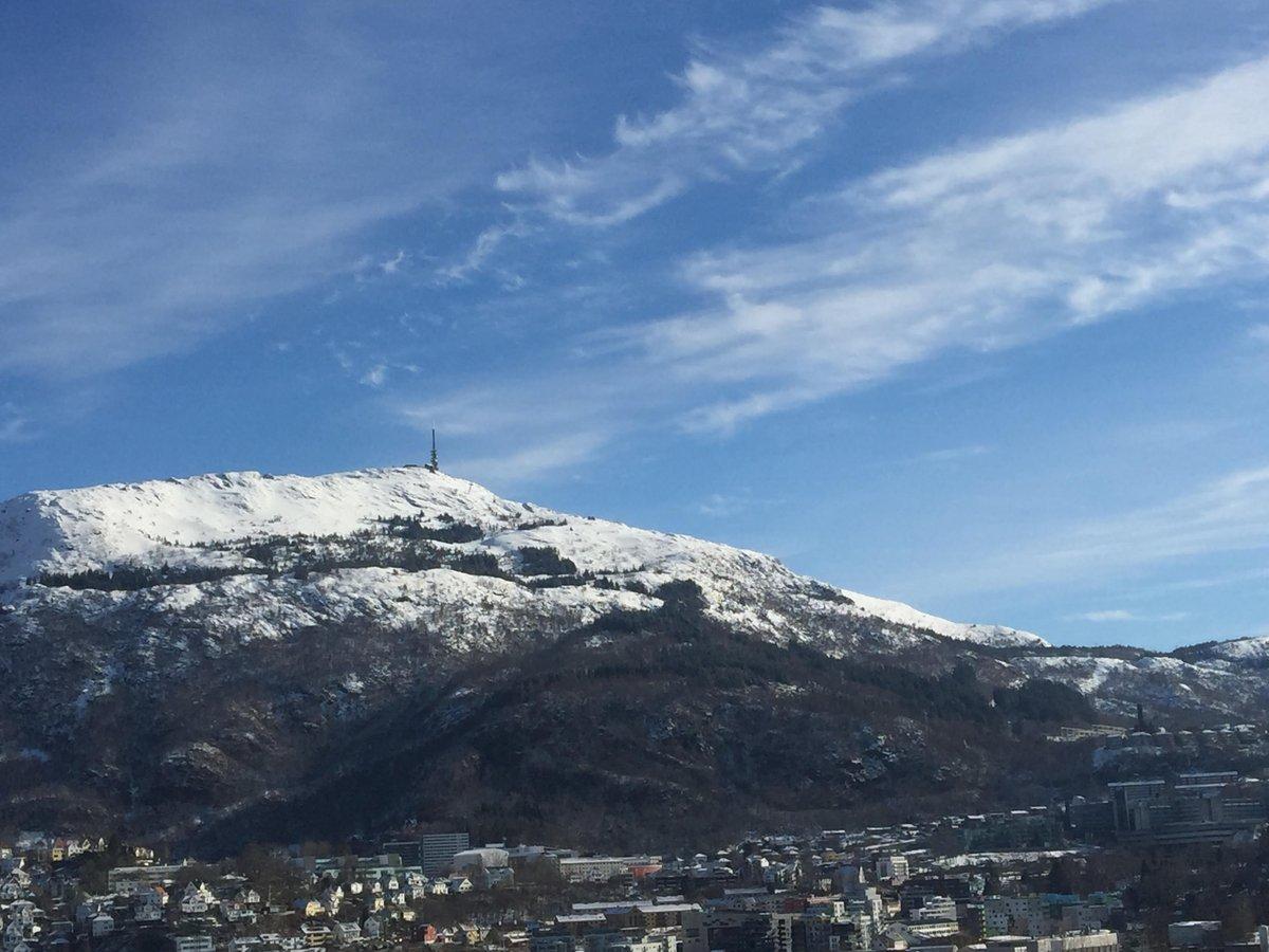 #Bergen