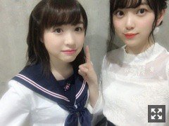 【ブログ更新 堀未央奈】 むーびー。 https://t.co/wtjzL004Sx https://t.co/Qj4LIDDBtl