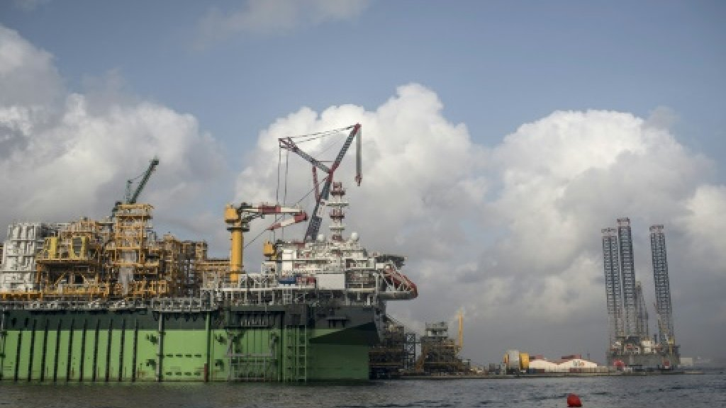 Nigeria looks to local skills to develop oil and gas
