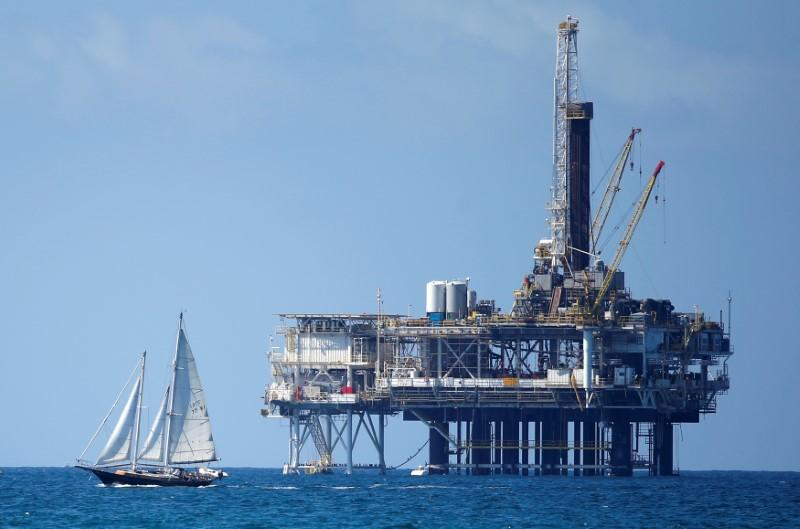 Global oil players flock to Houston as OPEC, U.S shale tensions ease