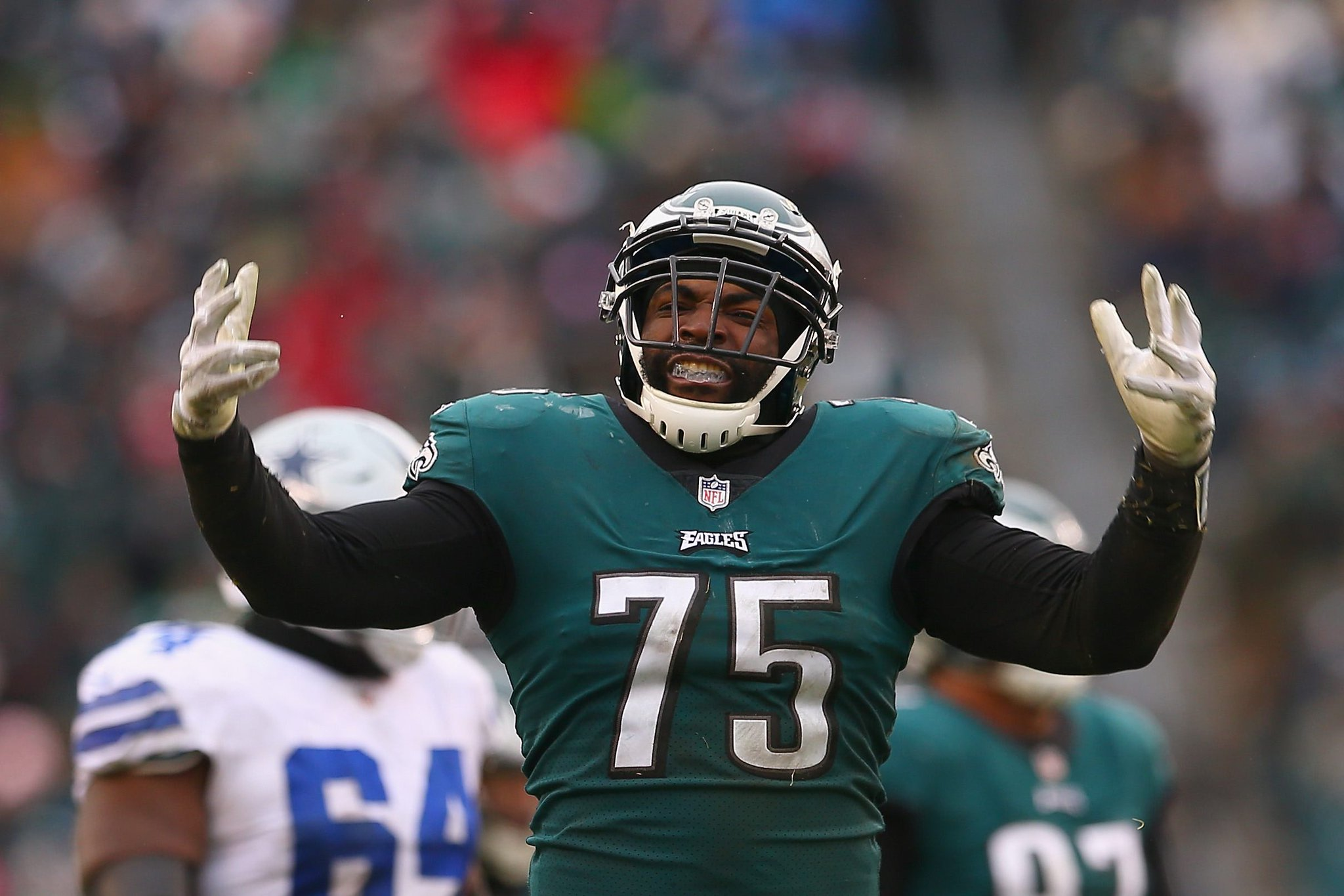 Eagles are expected to release DE Vinny Curry, per @RapSheet https://t.co/XJRzo0vQ20