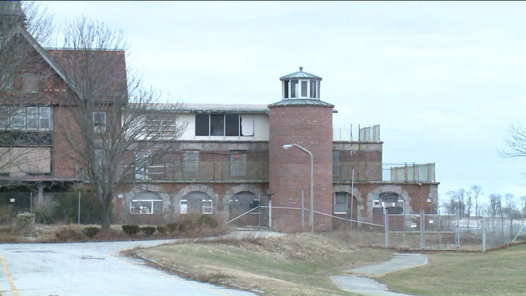 The future of Seaside State Park will be decided in Hartford