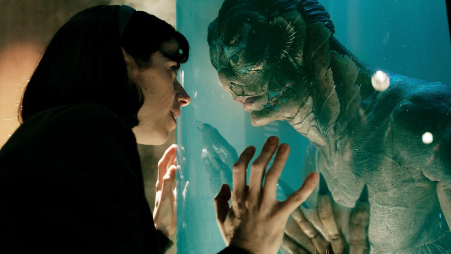 Oscars: @ShapeofWater wins Best Picture