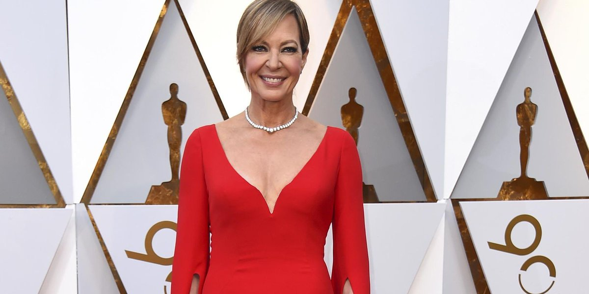 Drama in red and neutrals on Oscars red carpet