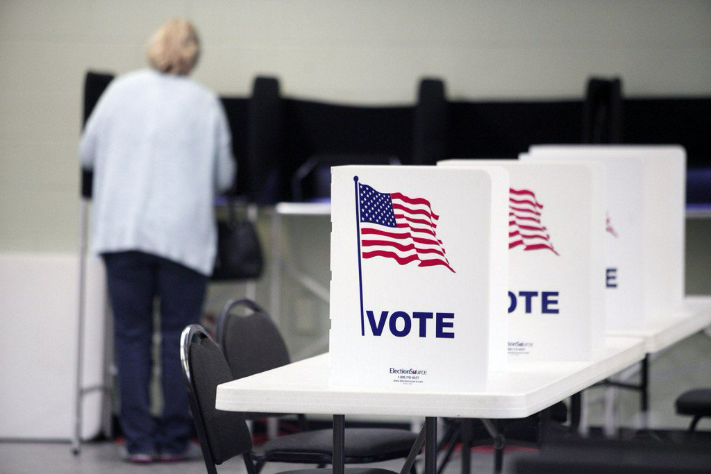 More early voting sites opening for Illinois'primary