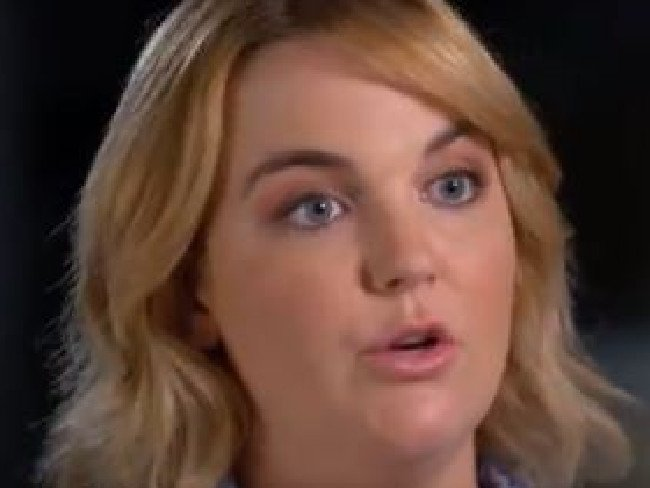 Alleged victim of hazing at Sydney University Kendra Murphy says colleges should be disbanded