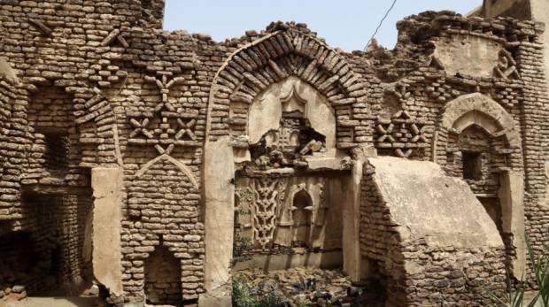 Call to protect historic Yemeni city of Zabid