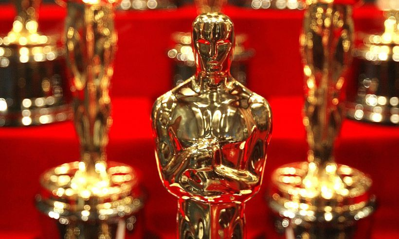 See who won big at last night's Oscars! Do you think the right people won?