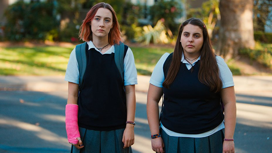 Oscars snubs: 'Lady Bird,' 'Mudbound,' 'The Post' shut out