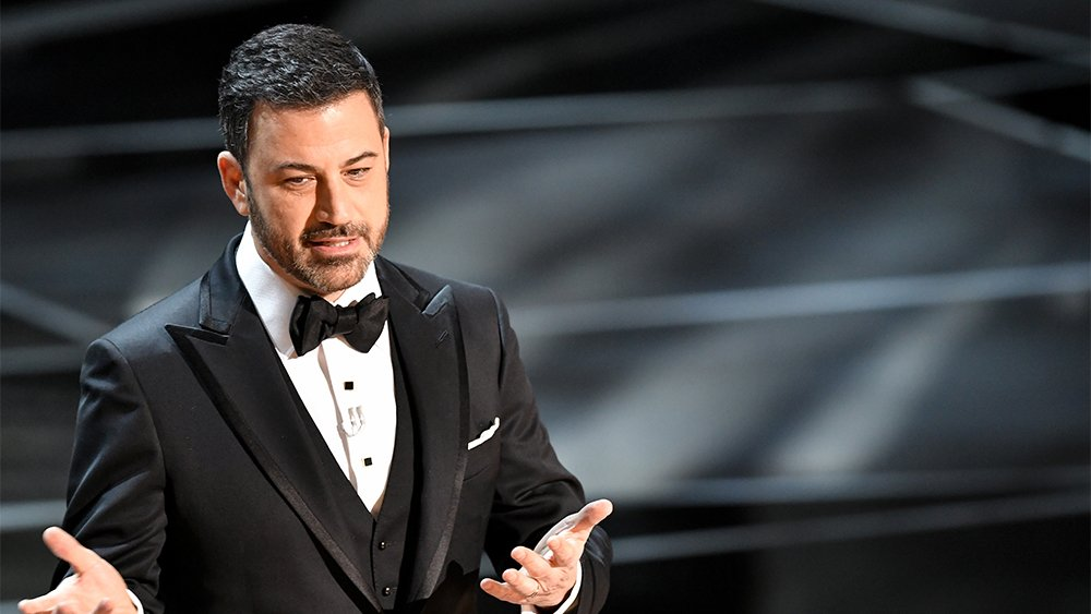 Watch @jimmykimmel's Oscars monologue