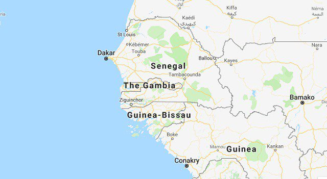 Soldier killed in Senegal's troubled Casamance region