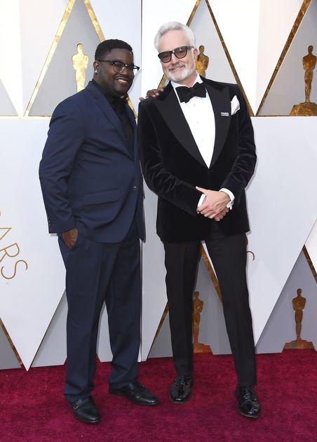 The Latest: 'Icarus' wins documentary Oscar