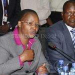 Doctors union defend Kenyatta National Hospital staff