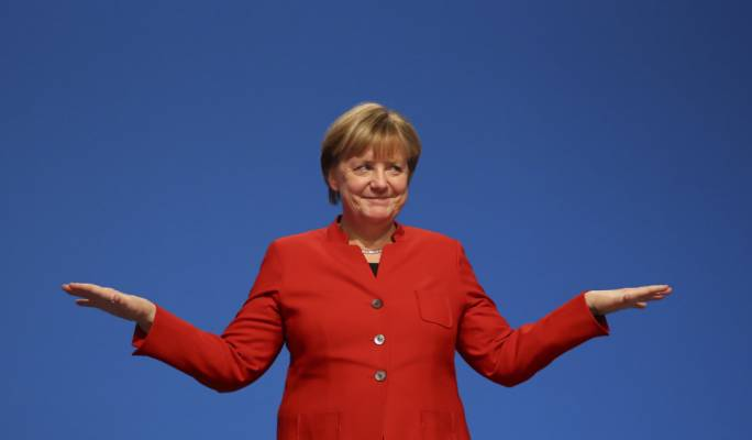 Merkel secures fourth term in government as SPD backs coalition deal