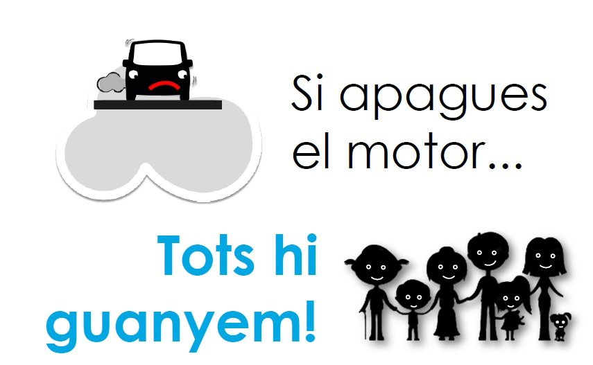 "test Twitter Media - 10 AMPAs de Terrassa impulsen la campanya ""Si apagues el motor, tots hi guanyem!"" https://t.co/s1aUPLxIh7 https://t.co/5Mc4Sipept"