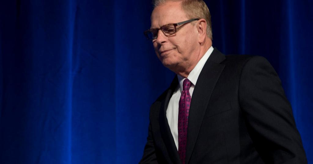 Ohio Senate race shows how NRA exercises its political power