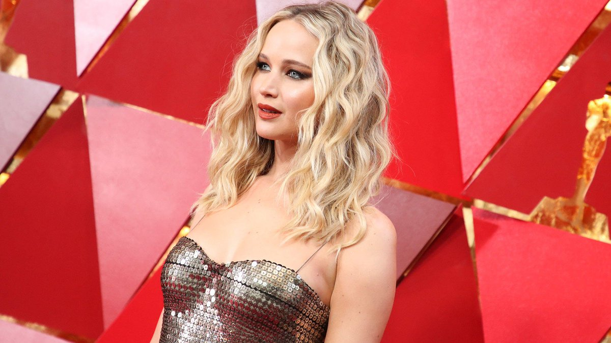 ALL of the best photos from the Oscars red carpet...