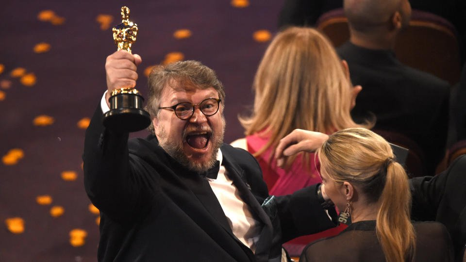 Del Toro fantasy flick takes top billing in 90th Academy Awards
