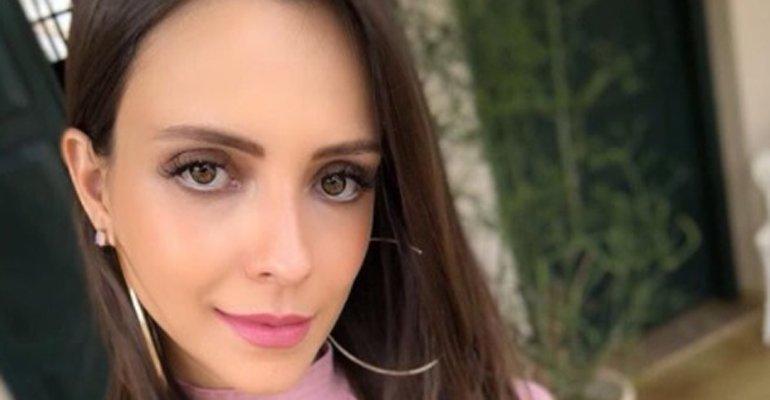 Lucia Vilela. Foto do site da Caras Brasil que mostra Quem é quem? Ana Lúcia Vilela mostra semelhança impressionante com a mãe. É ver pra crer