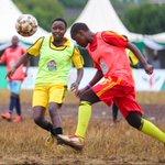 Thika Hosted Chapa Dimba Na Safaricom Central Region Semi-Finals