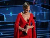 Watch Boston-born actress Allison Janney's Oscars acceptance speech