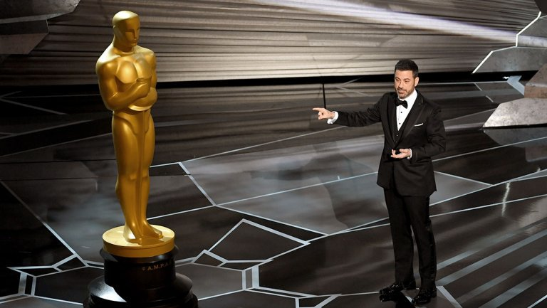 TV Ratings: Oscars eye new low in early numbers