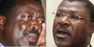 Jubilee leaders announce plans to persuade Wetangula and Mudavadi into abandoning Raila
