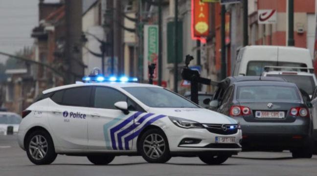 Belgique: Huit personnes arrêtées à Molenbeek dans un «dossier terroriste»