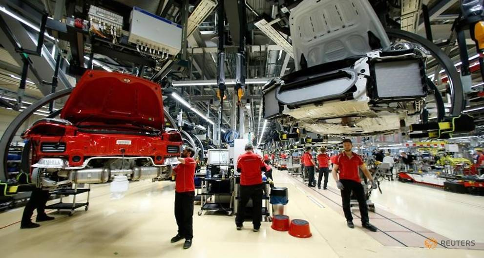 US-Europe trade war must be avoided: German carmakers