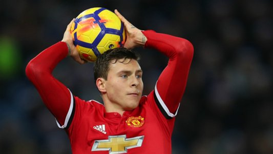 Lindelof accepts Man Utd competition as he lives the 'dream'