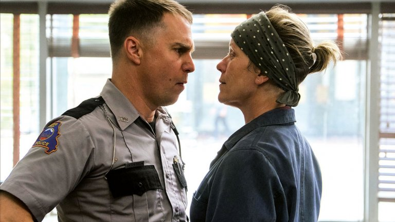 Oscars: How moving one critical scene changed Frances McDormand's character in @3Billboards