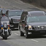 Indiana officers honor slain deputy shot during chase