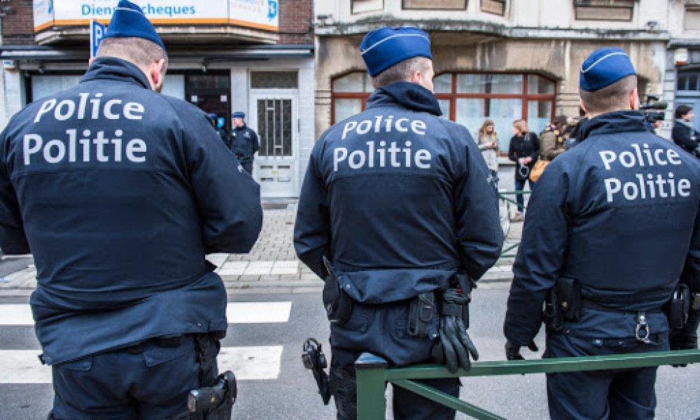 Belgique: les huit personnes arrêtées dans un dossier terroriste relâchées