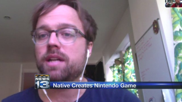 Albuquerque native's video game earns global attention
