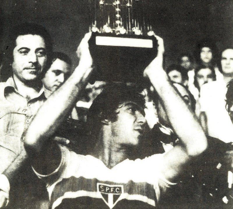 RT @SaoPauloFC: ????????????⚪⚫???? 40 anos da conquista do primeiro Brasileirão do Tricolor #SPFCpedia   https://t.co/4GXV6t0bKW https://t.co/WXNsbINCrs