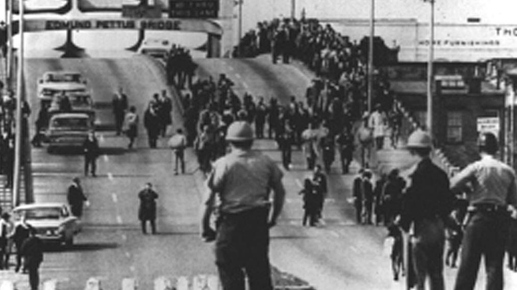 Commemoration of 'Bloody Sunday' set in Alabama