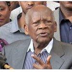 High Court stops criminal proceedings against Jimmy Wanjigi's father