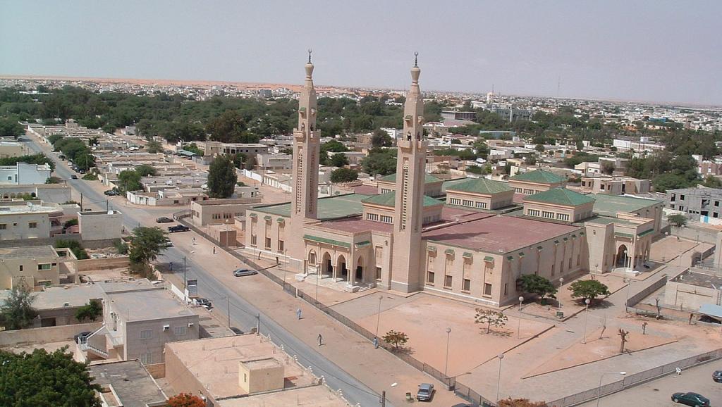 souvenirs de Nouakchott, une capitale fondée il y a 60 ans