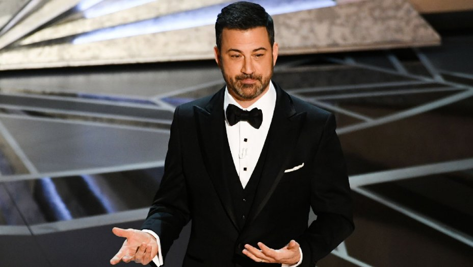 Oscars poll: What was your favorite moment from the show?